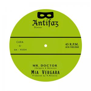 MIA VERGARA – Mr.Doctor / No se que tiene este Bugalu